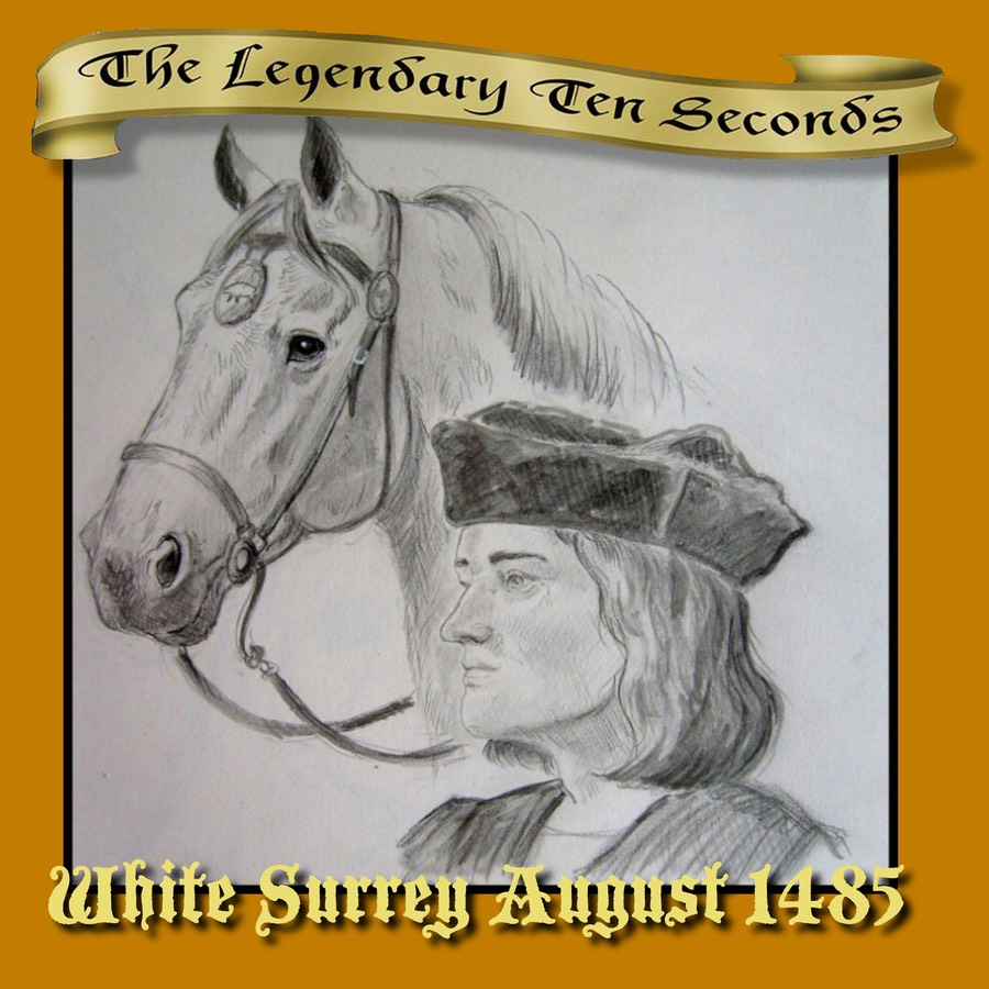 White Surrey BW for itunes